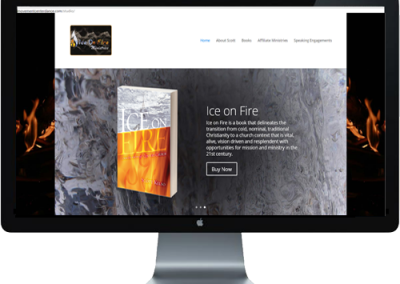 Ice on Fire Ministries